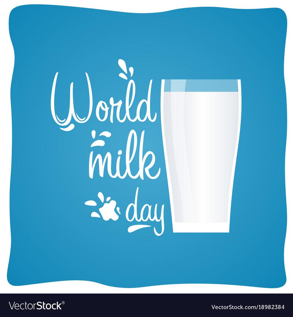 روز جهانی شیر