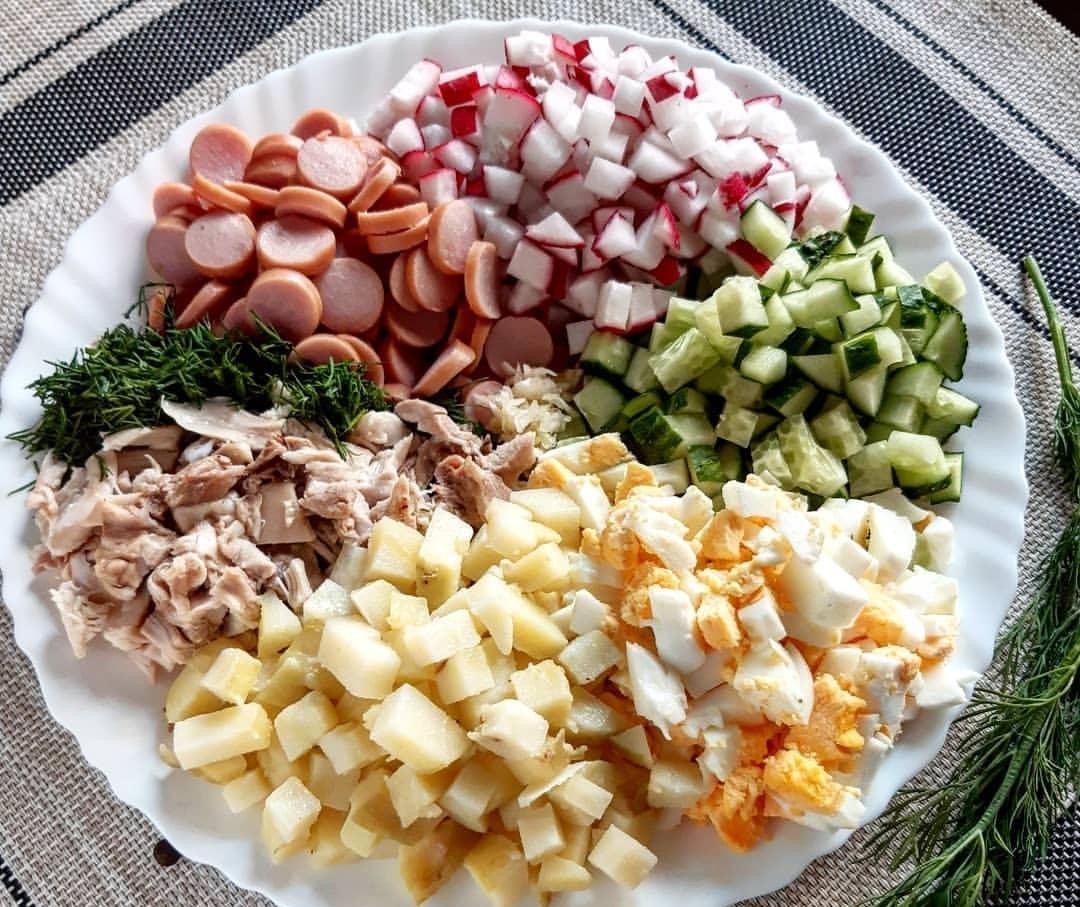 سوپ آکروشکا