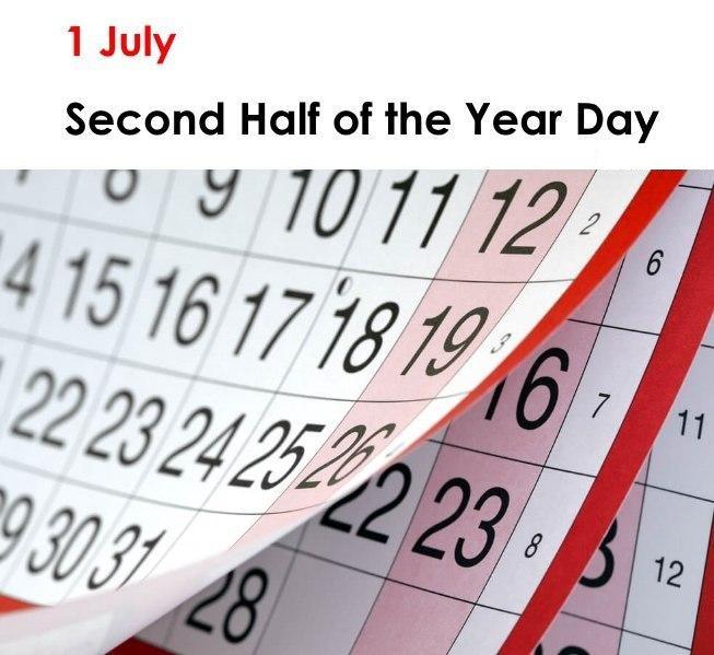 اول ژوئیه
