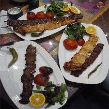 رستوران زعفرانیه