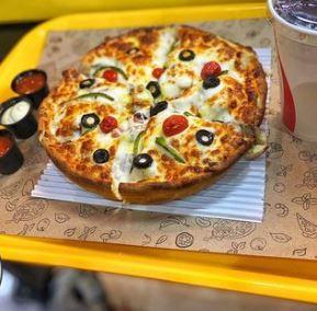 پیتزا میلانو