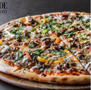 پیتزا آلامیلانیز