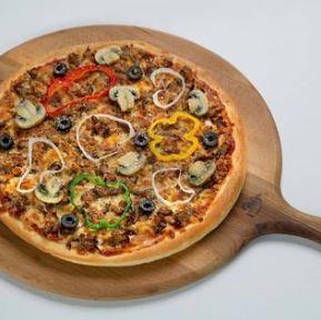 پیتزا چیکن