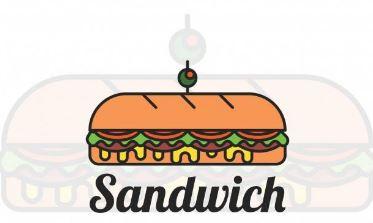 ساندویچی عرشیا
