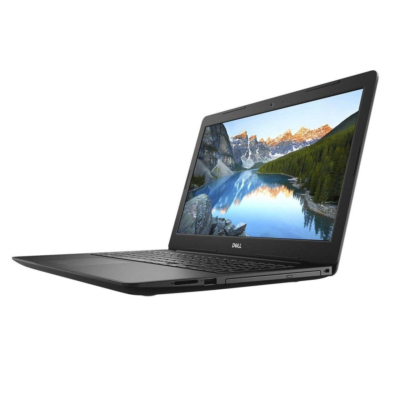 Dell inspiron 3580-X 15inch laptop