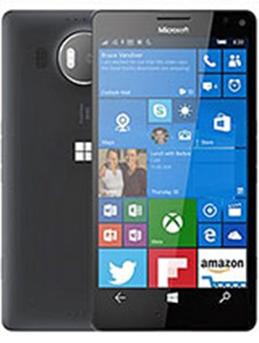 گوشی موبایل مایکروسافت مدل Lumia 950 XL