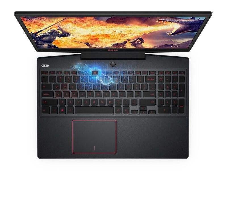 لپ تاپ 15 اینچی دل مدل G3 15 3590 - C