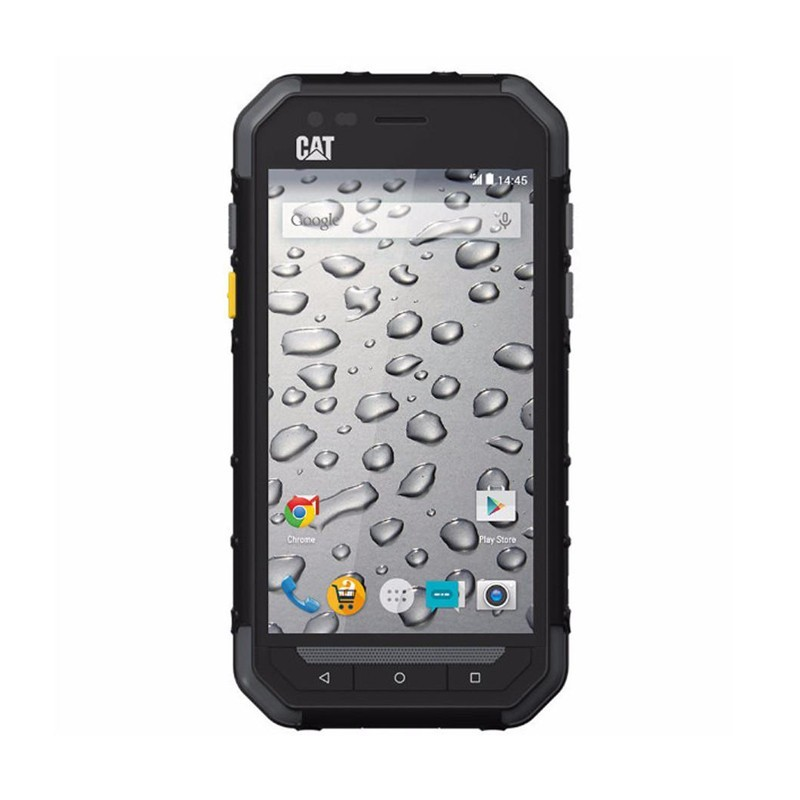 گوشی موبایل کاترپیلار مدل S30 دو سیمکارت