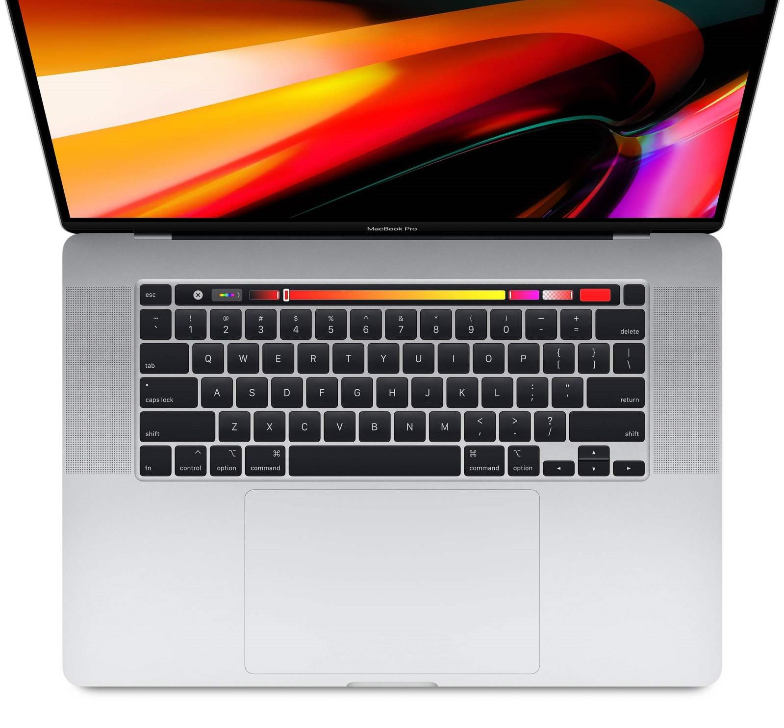 Apple MacBook Pro MVVM2 2019 - 16 inch Laptop With Touch Bar
