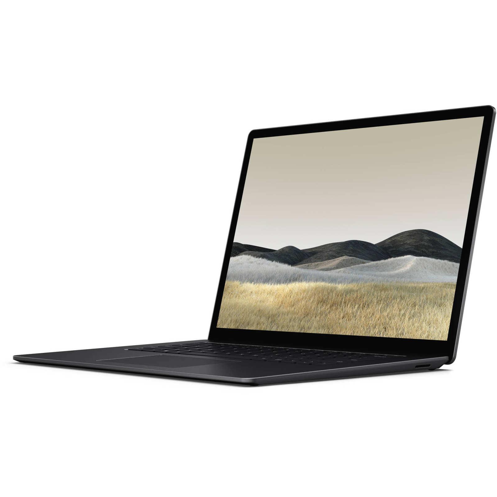 لپ تاپ 15 اینچی مایکروسافت مدل Surface Laptop 3 - B