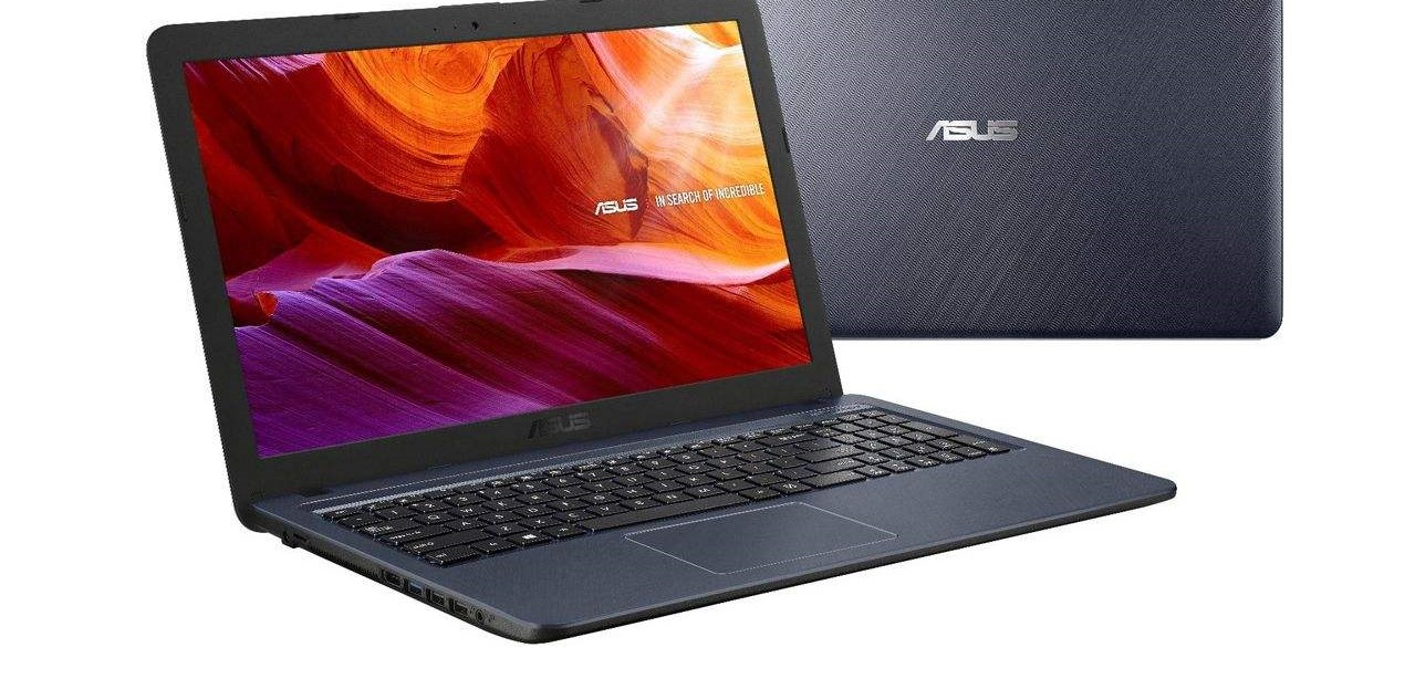 ASUS VivoBook X543MA - A - 15 inch Laptop