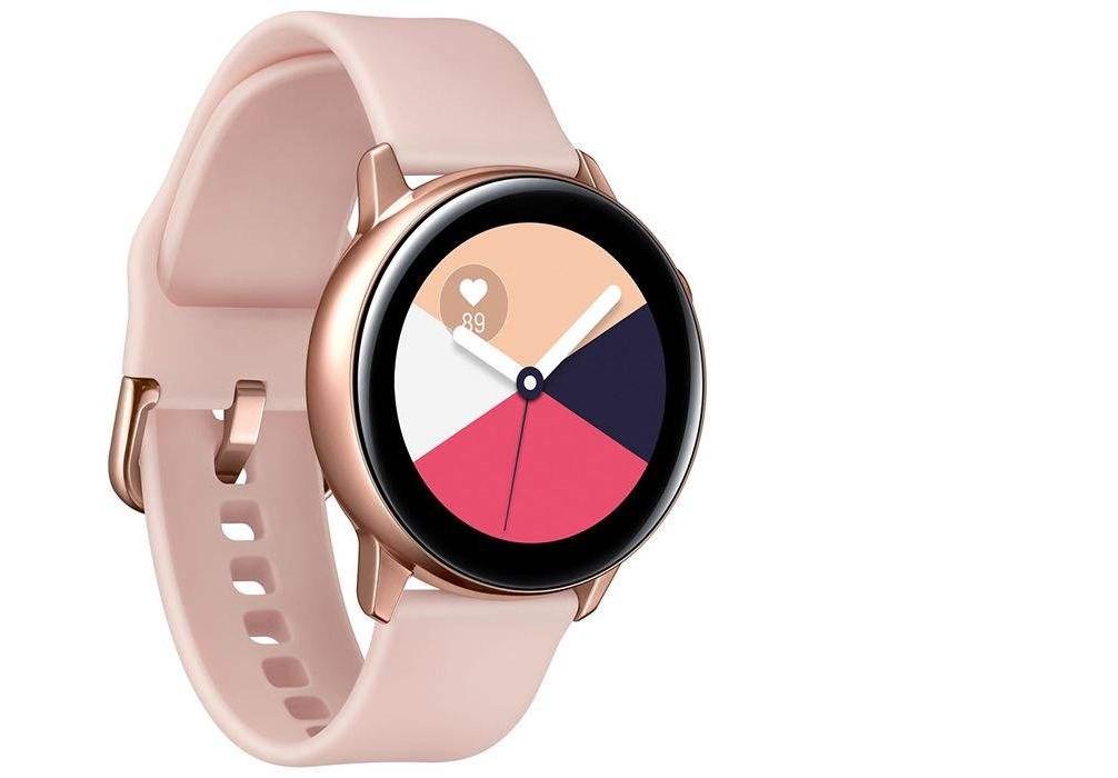 Samsung Galaxy Watch Active Smart Watch