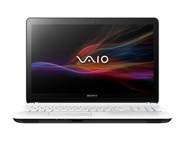 Sony VAIO Fit 15E SVF1532GXB - 15 inch Laptop