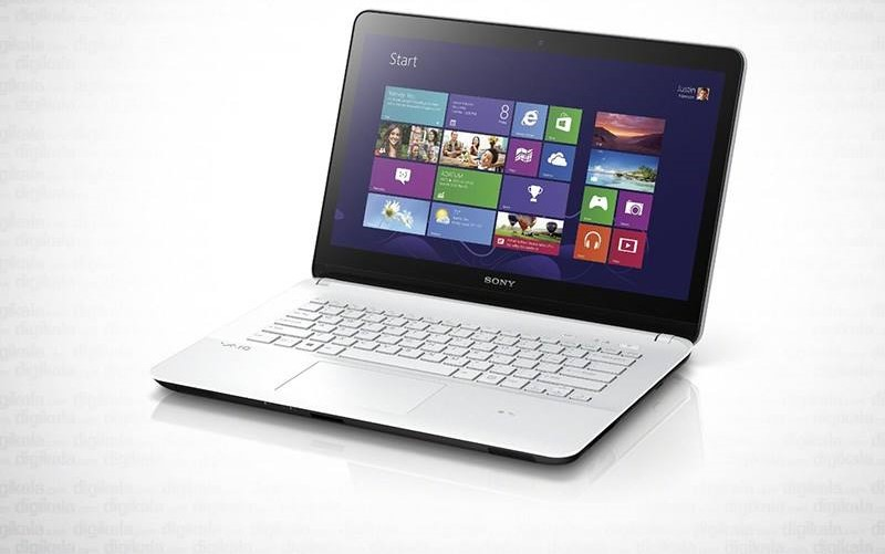 Sony VAIO Fit 14E SVF1432ACX - 14 inch Laptop