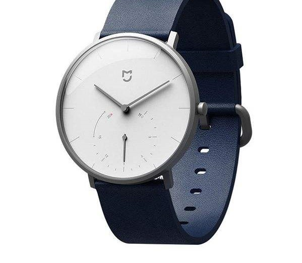 ساعت هوشمند شیائومی مدل Mijia Quartz
