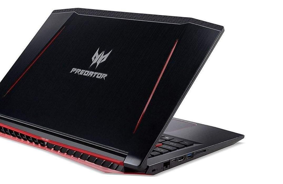 Acer Predator Helios 300 G3-572 76WS 15 inch Laptop