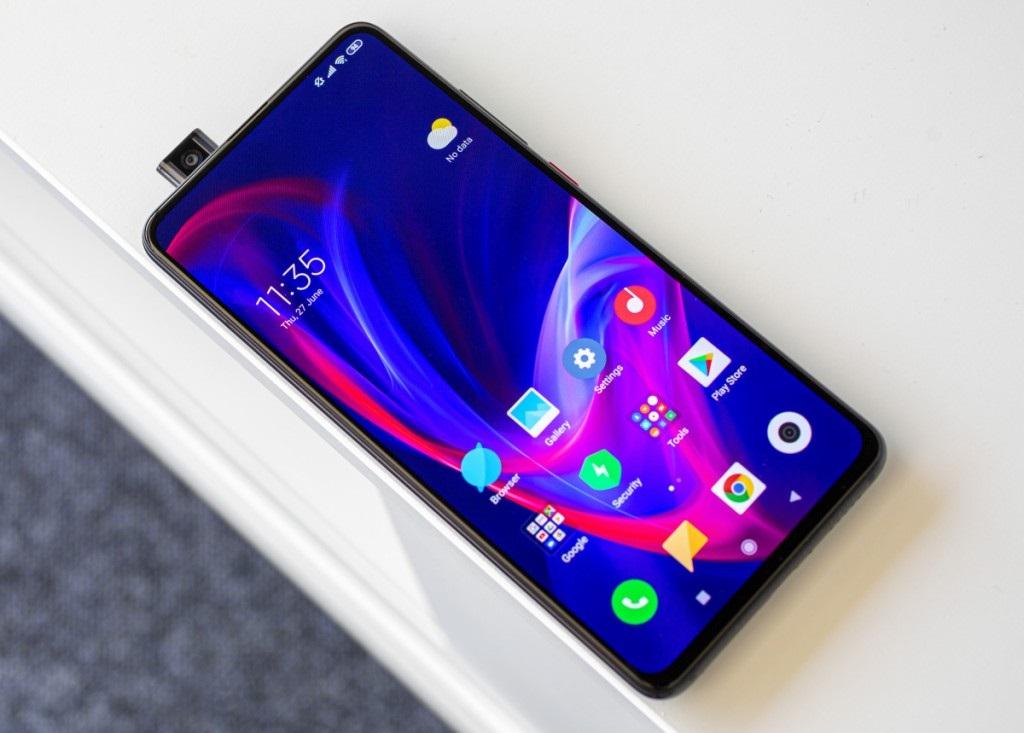 Xiaomi Mi 9T Pro M1903F11G Dual SIM 128GB Mobile Phone