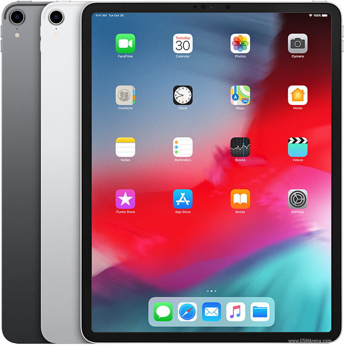 Apple iPad Pro 2018 12.9 inch 4G Tablet 1TB256G512G