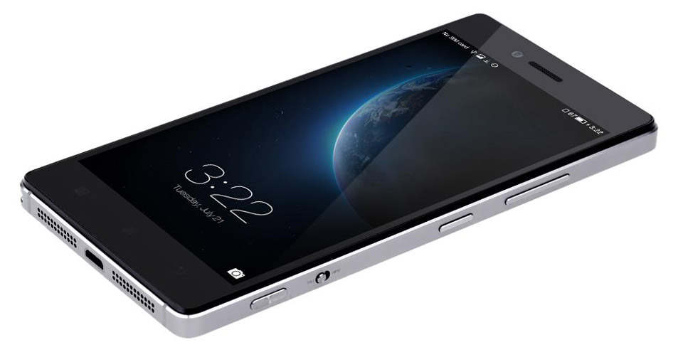 Lenovo VIBE Shot Dual SIM 32GB Mobile Phone