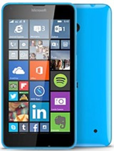 Microsoft Lumia 640 LTE Mobile Phone