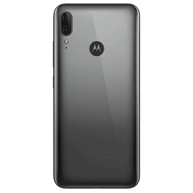Motorola Moto E6 Plus XT2025-2 Dual SIM 64GB Mobile Phone