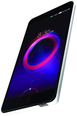 ZTE Nubia Z5s mini NX404H 4G Mobile Phone