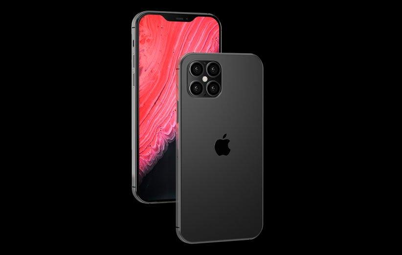 گوشی موبایل اپل مدل آیفون 12 پرو مکس