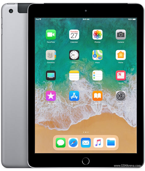 Apple iPad 9.7 inch (2018) 4G 32G\128G