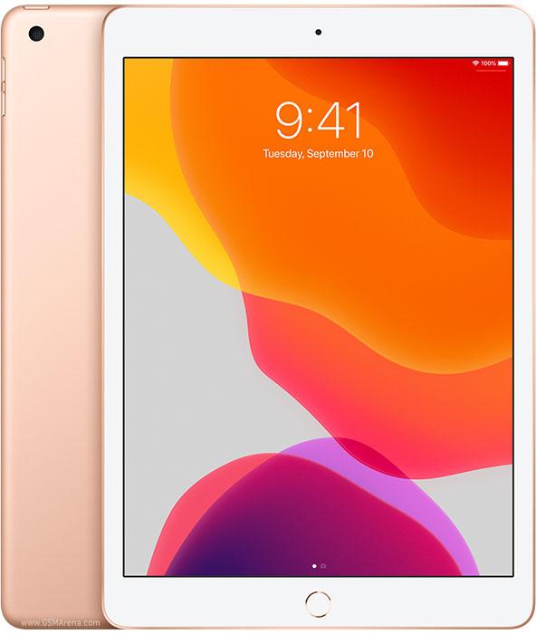 تبلت اپل مدل iPad 10.2 inch 2019 WiFi ظرفیت 128G\32G
