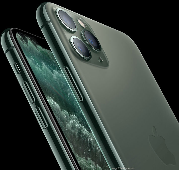 Apple iPhone 11 Pro A2217 Dual SIM 64G\256G