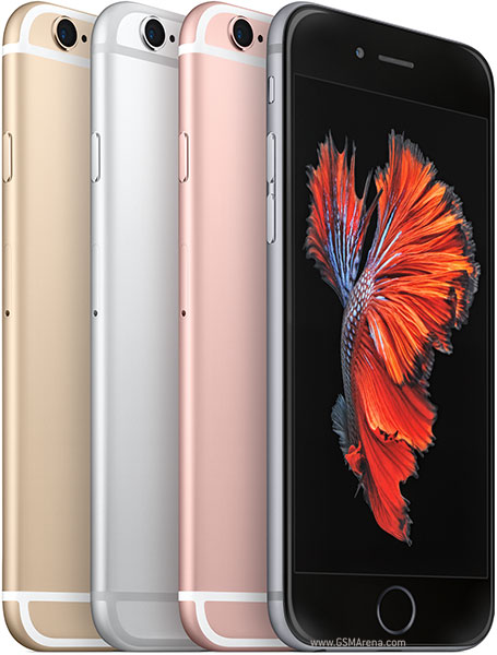 گوشی موبایل اپل مدل iPhone 6s ظرفیت 32G\64G