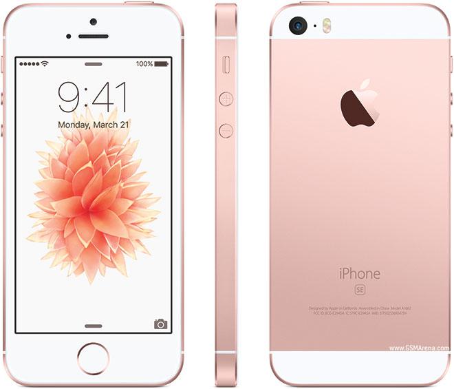 Apple iPhone SE 64G32G128G