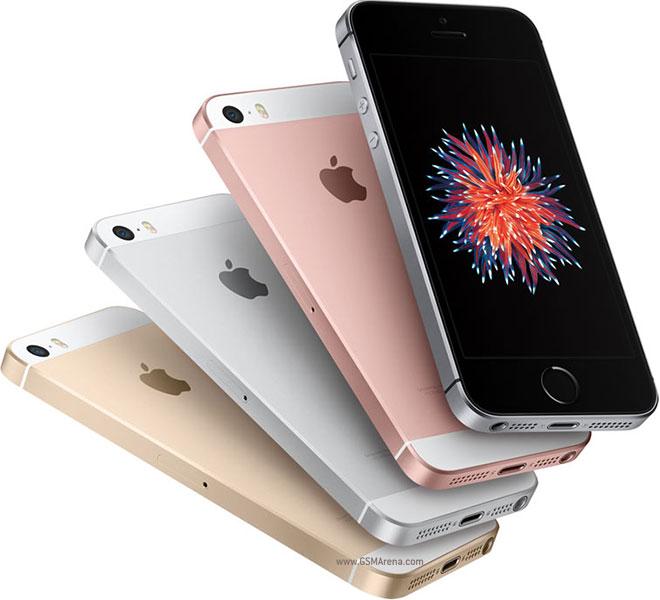 Apple iPhone SE 64G\32G\128G