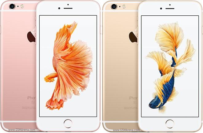 گوشی موبایل اپل مدل iPhone 6s Plus - ظرفیت 64G\128G