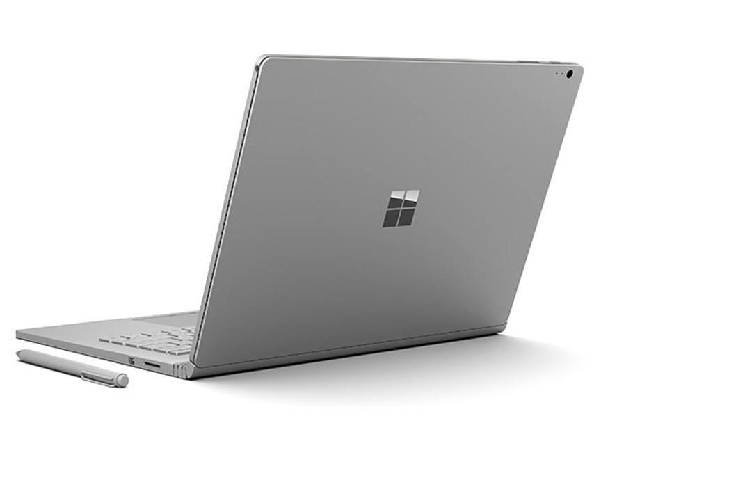 Microsoft Surface Book - E - 13 inch Laptop