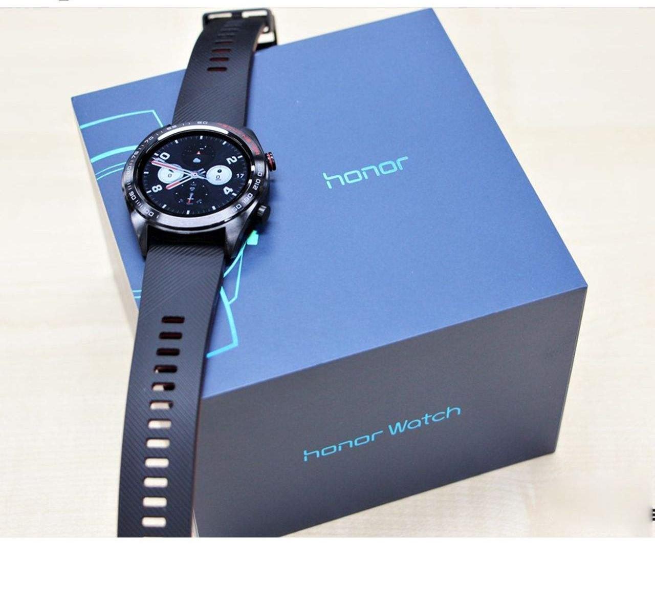 ساعت هوشمند آنر مدل magic