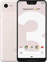 گوشی موبایل گوگل مدل Pixel 3 XL ظرفیت 128 گیگابایت