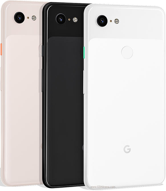 Google Pixel 3 XL 128GB Mobile Phone