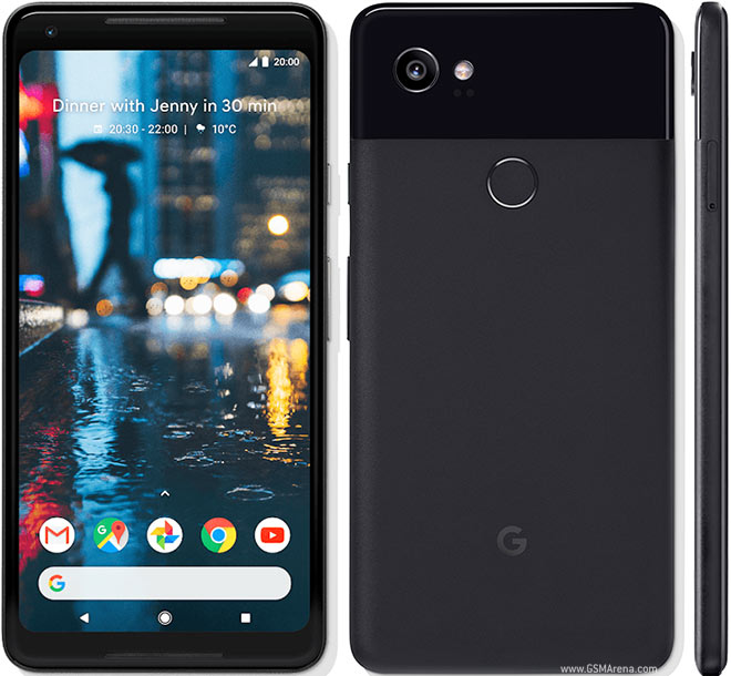Google Pixel 2 64GB Mobile Phone