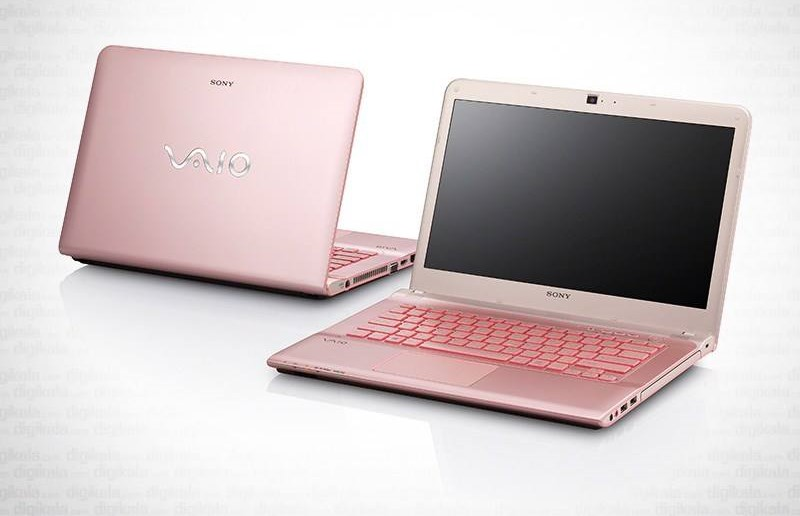 Sony VAIO E14 SVE14A25CLP