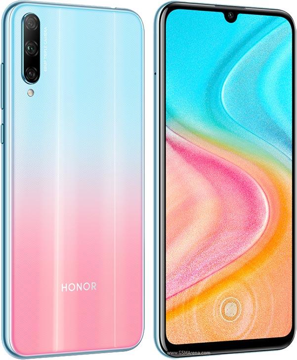 Honor 20 Lite HRY-LX1T Dual SIM 128GB Mobile Phone