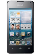 Huawei Ascend Y300 Mobile Phone