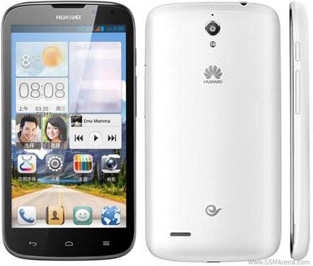 گوشی موبایل هوآوی اسند G610 دو سیم کارت