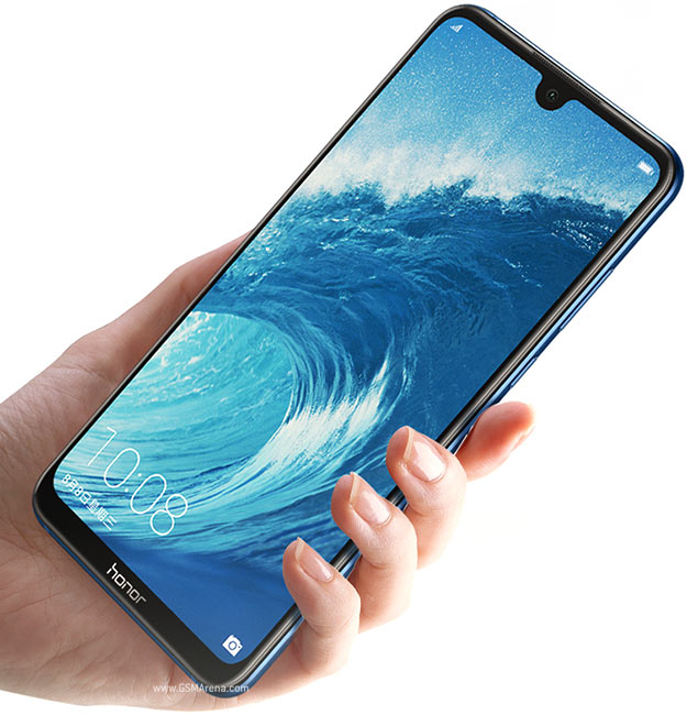 Honor 8X Max ARE-L22HN Dual SIM 128GB Mobile Phone