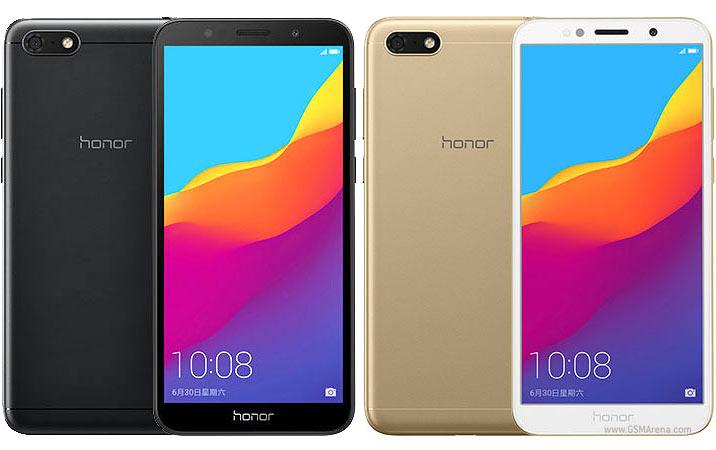 Honor 7S DUA-L22 Dual SIM 16GB Mobile Phone