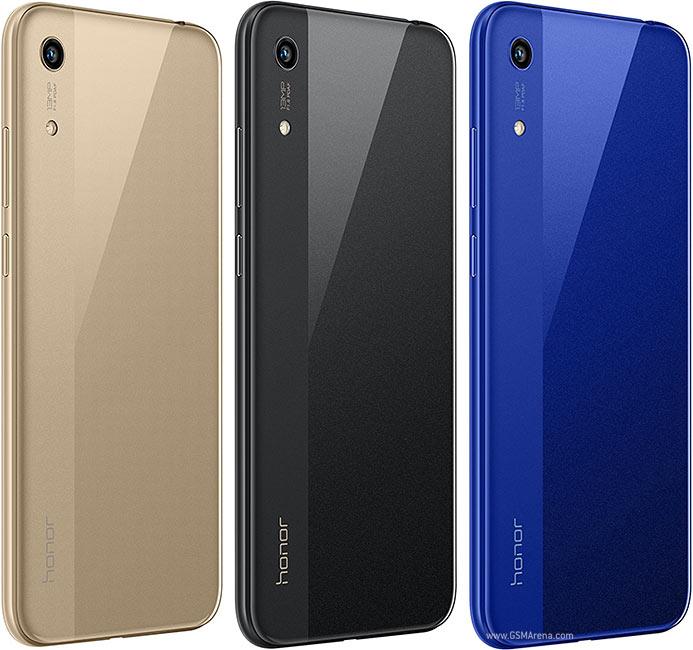 Honor 8A Dual SIM 32GB Mobile Phone