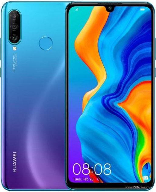 Huawei P30 Lite MAR-LX1M Dual SIM 128GB Mobile Phone