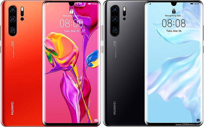 Huawei P30 Pro VOG-L29 Dual SIM 256GB Mobile Phone