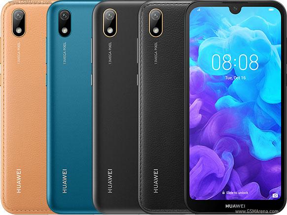 Huawei Y5 2019 ALM-LX9 Dual SIM 32GB Mobile Phone