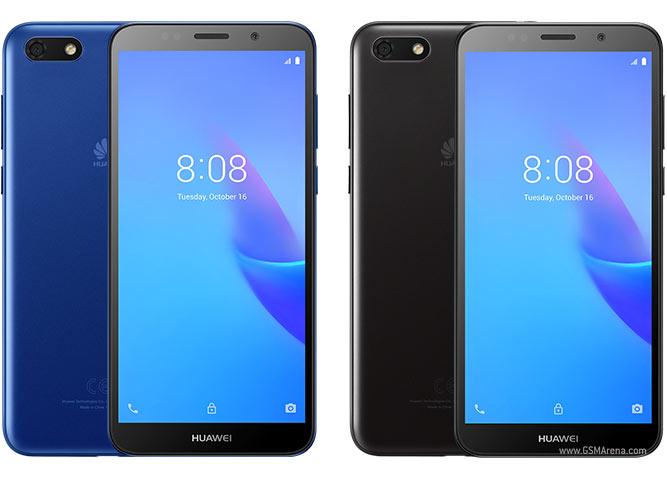 Huawei Y5 lite 2018 Dual SIM 16GB Mobile Phone